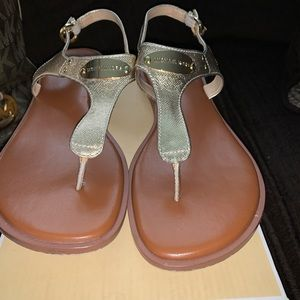 Micheal Kors Sandals